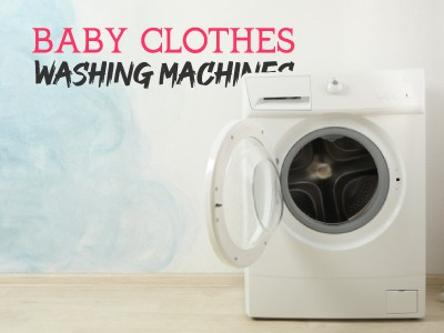 Baby Clothes Washing Machines